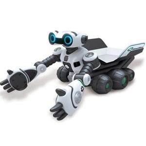 automatic-Tidying-Pickup-Robot